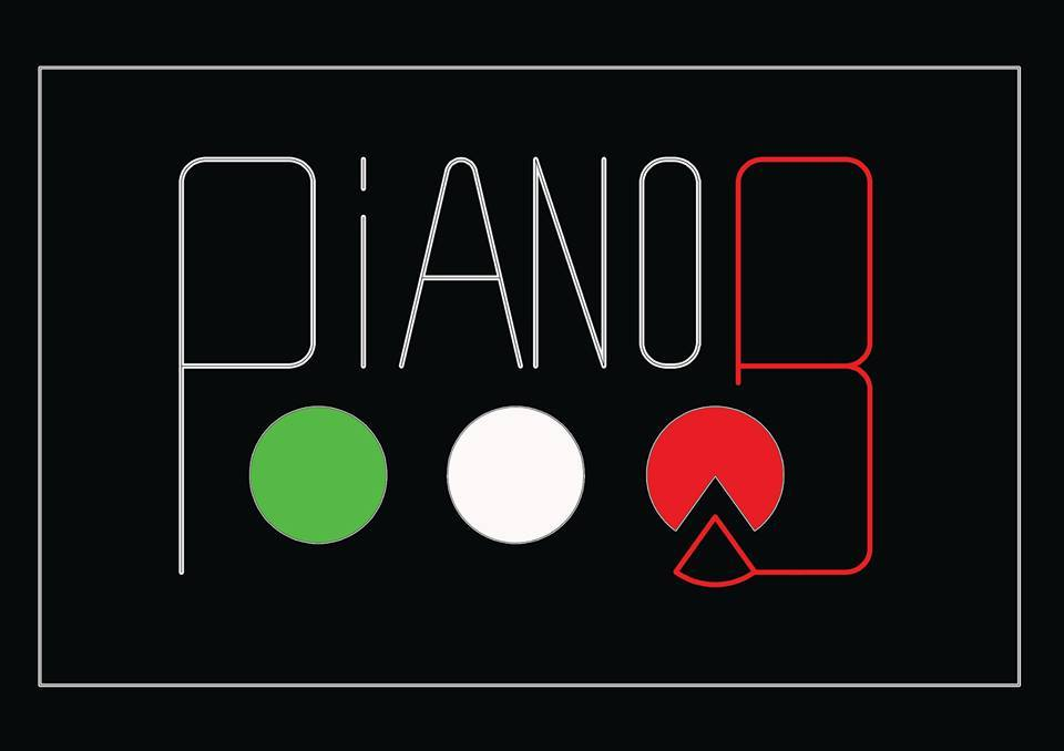 logo piano B